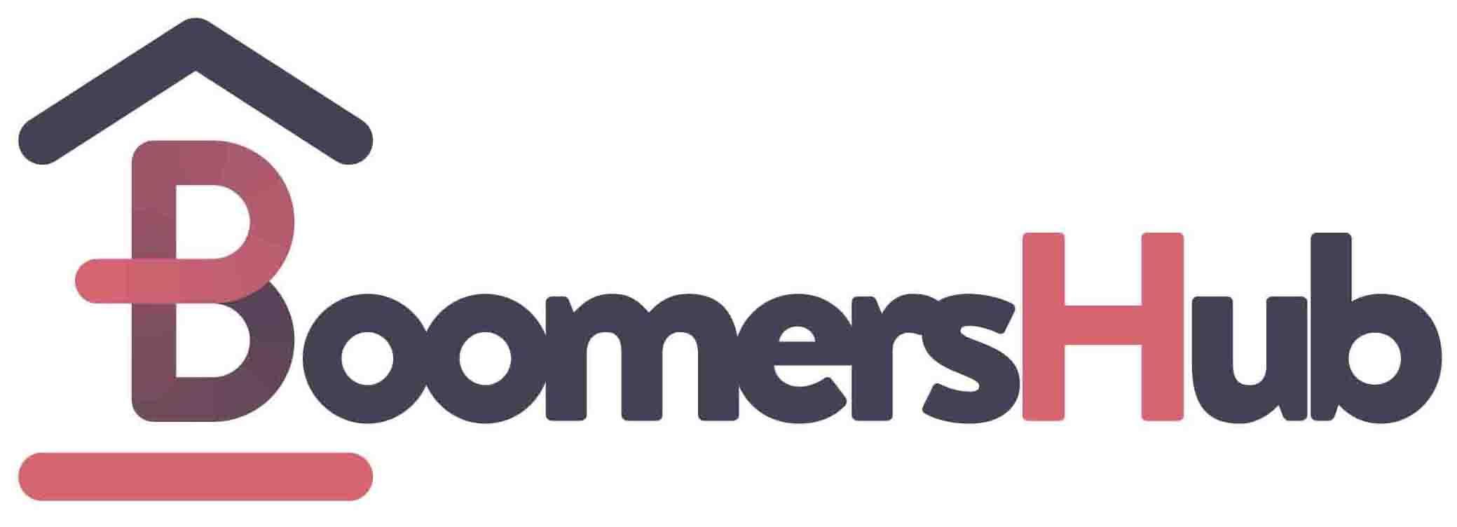 Boomershub logo
